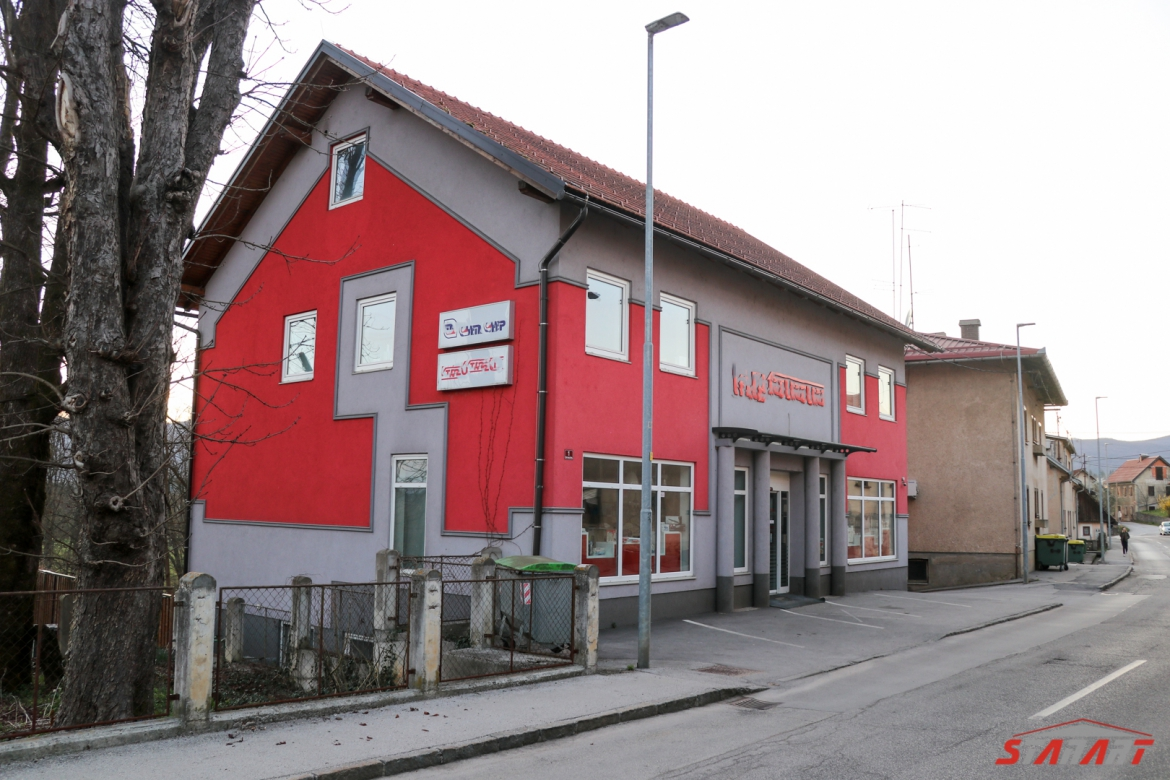 Location: Southeast Slovenia, Črnomelj