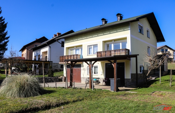 Location: Southeast Slovenia, Metlika