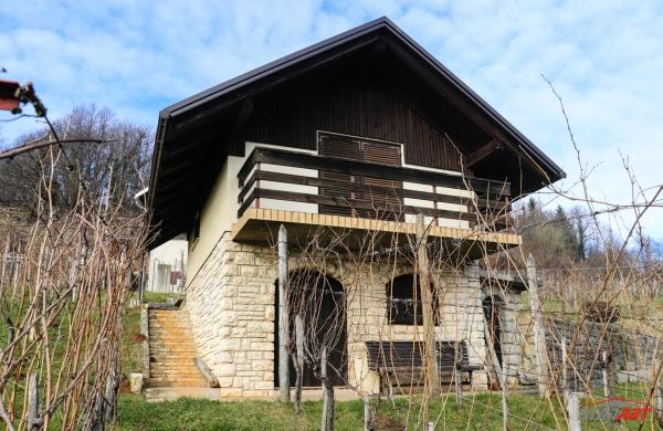 Lokacija: Jugovzhodna Slovenija, Črnomelj
