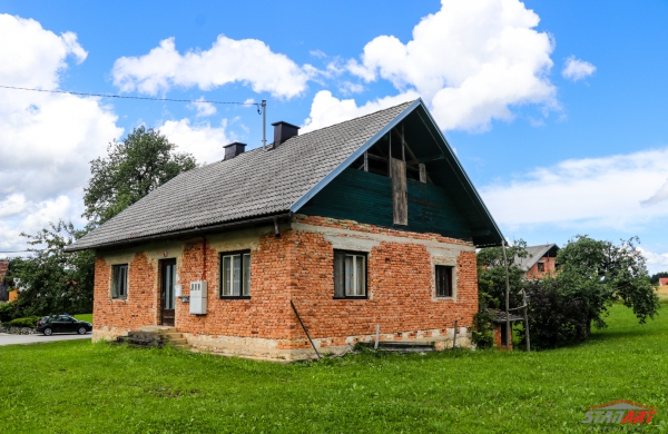 Location: Southeast Slovenia, Črnomelj, Dragatuš