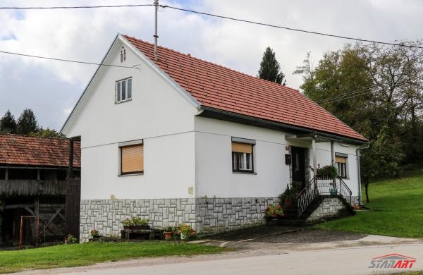 Location: Southeast Slovenia, Črnomelj, Miliči
