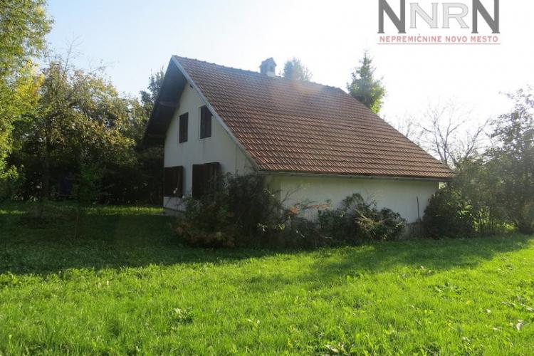Lokacija: Jugovzhodna Slovenija, Šentrupert