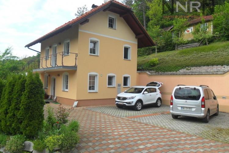 Lokacija: Jugovzhodna Slovenija, Mokronog - Trebelno