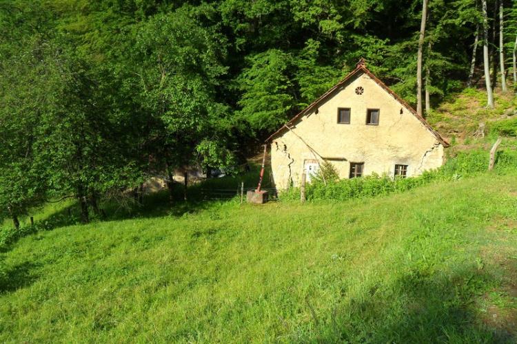 Lokacija: Jugovzhodna Slovenija, Škocjan
