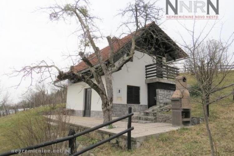 Lokacija: Jugovzhodna Slovenija, Šentjernej