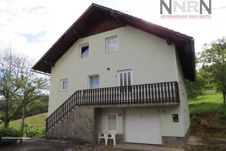Lokacija: Jugovzhodna Slovenija, Šmarješke Toplice