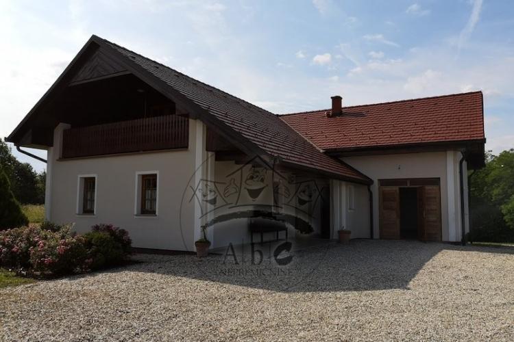 Lokacija: Pomurska, Šalovci