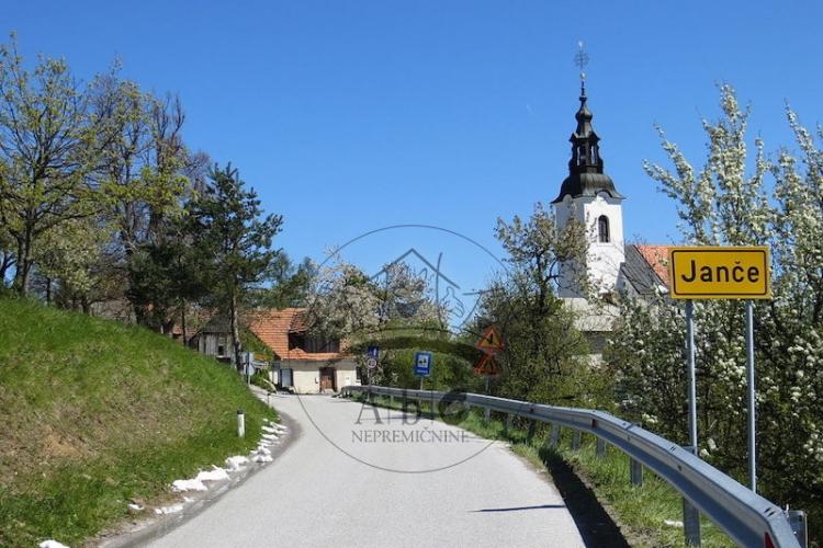 Lokacija: Ljubljana, Moste-Polje