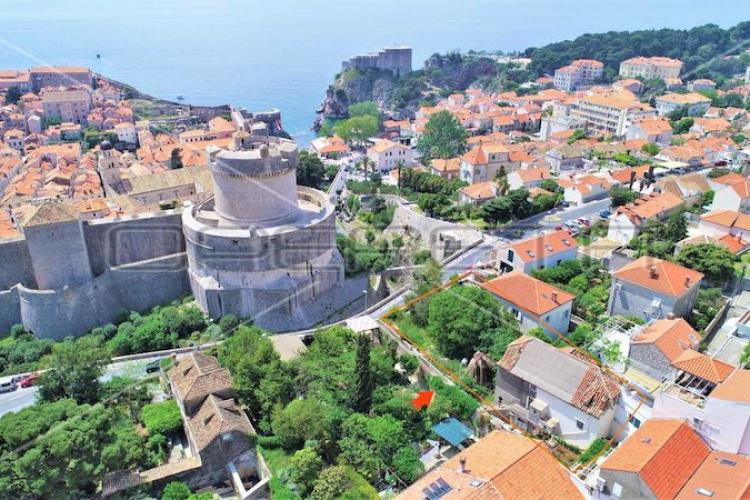 Lokacija: Hrvaška, Dubrovnik