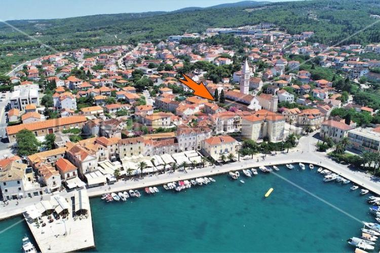 Lokacija: Hrvaška, Supetar
