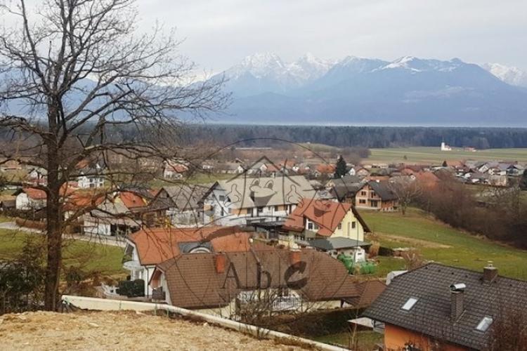 Lokacija: Ljubljana, Šiška, Smlednik