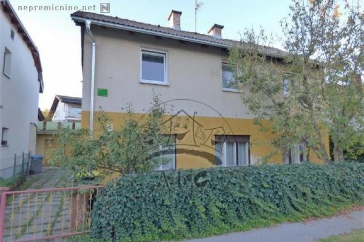 Lokacija: Ljubljana, Vič-Rudnik, Rožna dolina