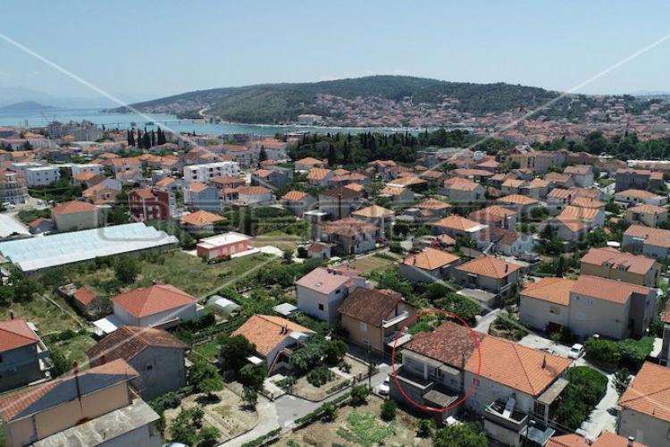 Lokacija: Hrvaška, Trogir
