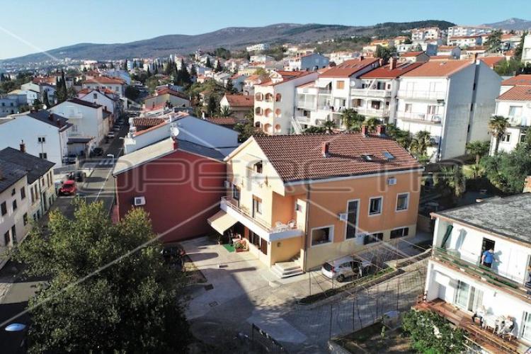 Lokacija: Hrvaška, Crikvenica