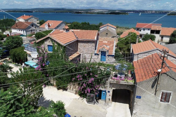 Lokacija: Hrvaška, Zadar
