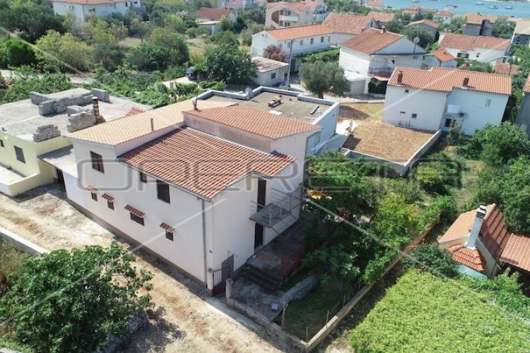 Lokacija: Hrvaška, Marina