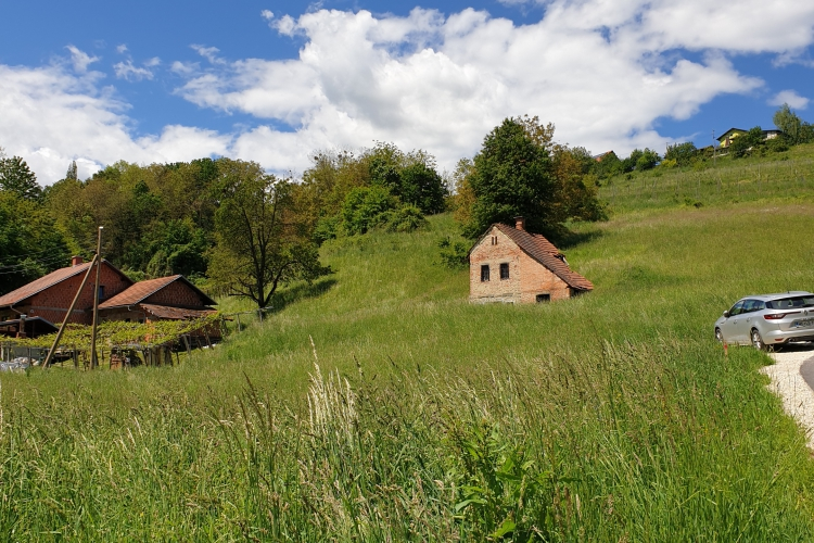 Lokacija: Pomurska, Ljutomer, Gresovščak