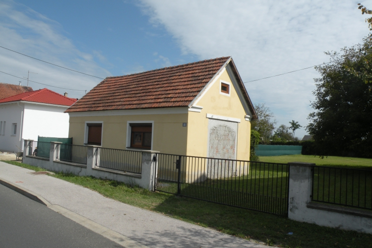Lokacija: Hrvaška, Vratišinec