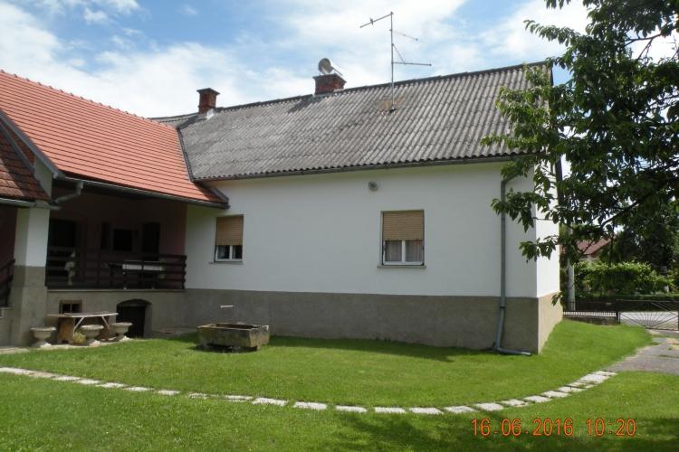 Lokacija: Pomurska, Veržej