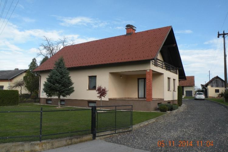 Lokacija: Pomurska, Tišina