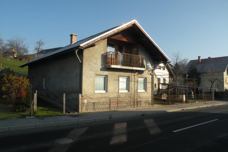 Lokacija: Podravska, Središče ob Dravi, Središče ob Dravi