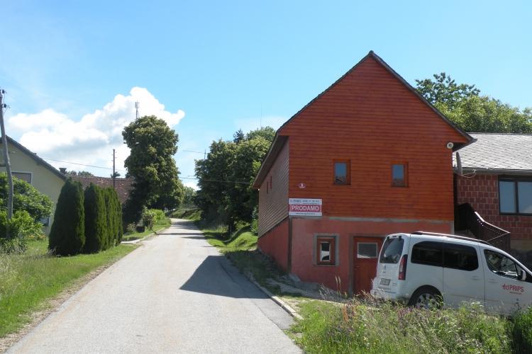 Lokacija: Pomurska, Puconci