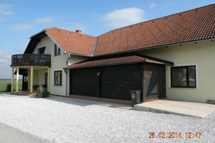 Lokacija: Pomurska, Črenšovci