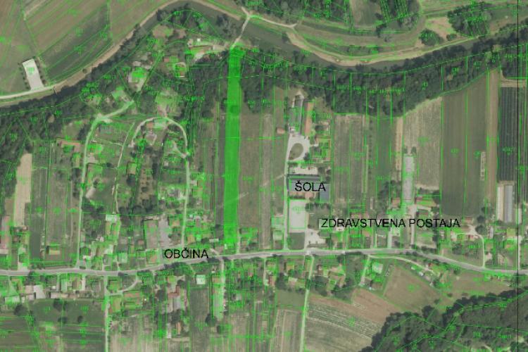 Lokacija: Pomurska, Razkrižje