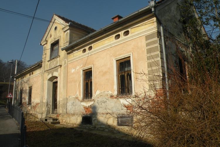 Lokacija: Pomurska, Ljutomer, Spodnji Kamenščak