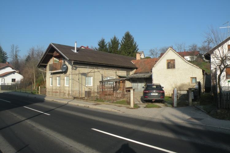Lokacija: Podravska, Središče ob Dravi