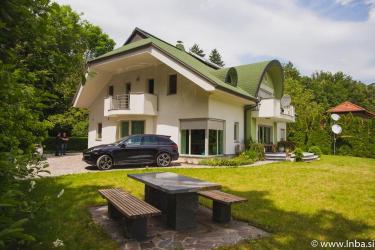 Lokacija: Ljubljana, Šiška, Zgornje Gameljne