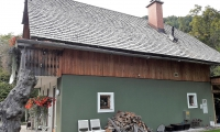 Location: Гореньска, Kranjska Gora, Gozd Martuljek