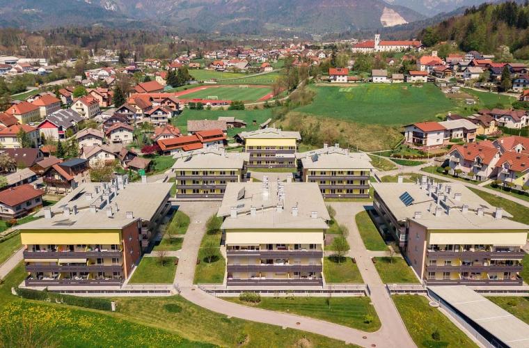 Location: Окрестности Любляны, Kamnik, Kamnik