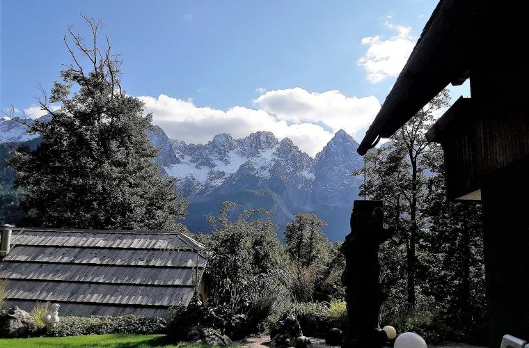 Location: Upper Carniola, Kranjska Gora, Gozd Martuljek