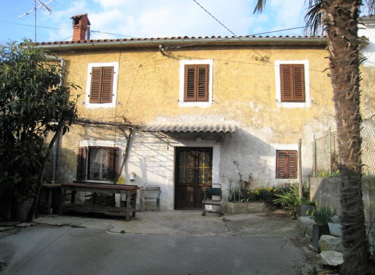 Lokacija: Obalno - kraška, Koper, Gračišče