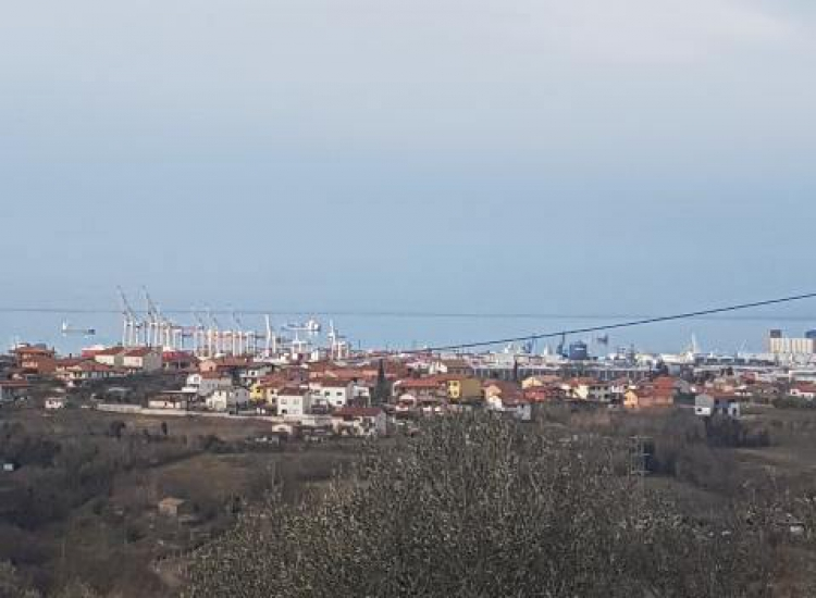 Lokacija: Obalno - kraška, Koper, Bonini
