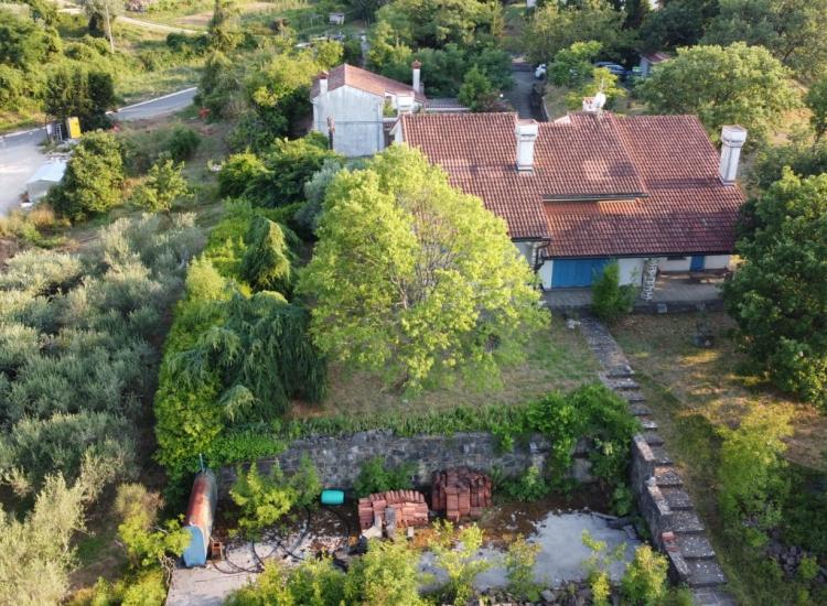 Lokacija: Obalno - kraška, Koper, Bošamarin