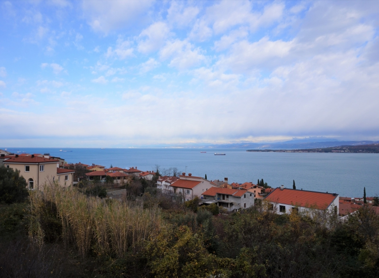 Lokacija: Obalno - kraška, Koper, Markovec