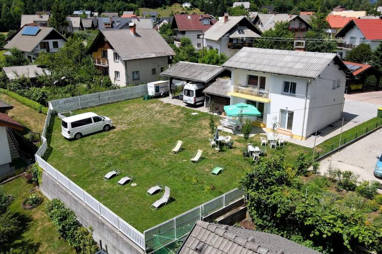 Lokacija: Gorenjska, Bled, Bled