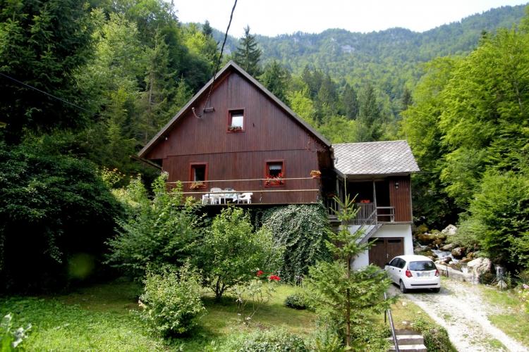 Lokacija: Gorenjska, Radovljica