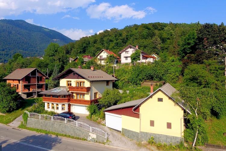 Lokacija: Gorenjska, Preddvor