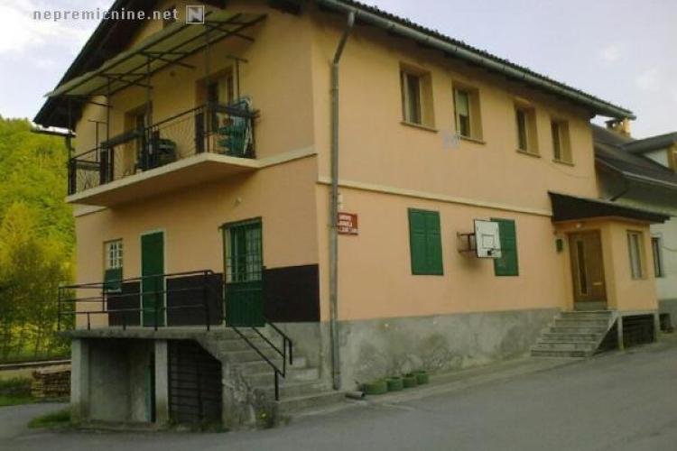 Lokacija: Jugovzhodna Slovenija, Ribnica
