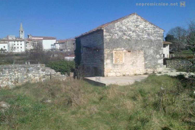 Lokacija: Hrvaška, Bale