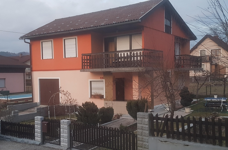 Lokacija: Podravska, Ruše, Bistrica ob dravi