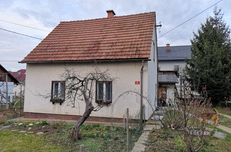 Location: Podravska, Maribor, Brezje