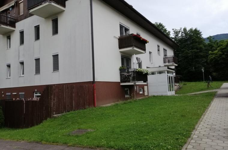 Location: Podravska, Ruše