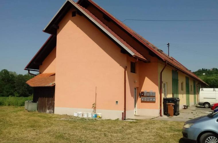 Lokacija: Podravska, Maribor, Zrkovci