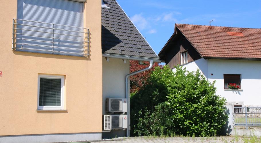 Lokacija: Ljubljana okolica, Log - Dragomer