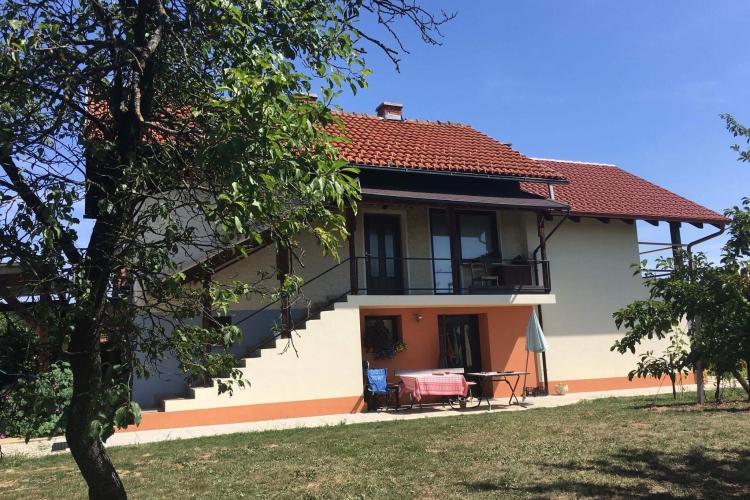 Lokacija: Pomurska, Moravske Toplice