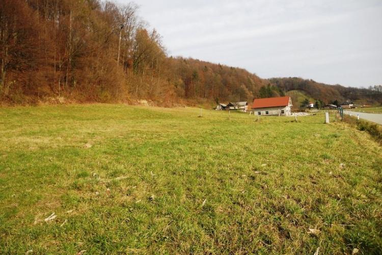 Lokacija: Podravska, Makole